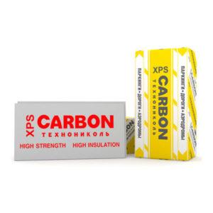 XPS Carbon Solid